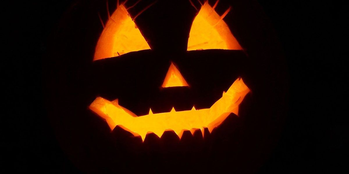 City of Carbondale Halloween event name and logo contest