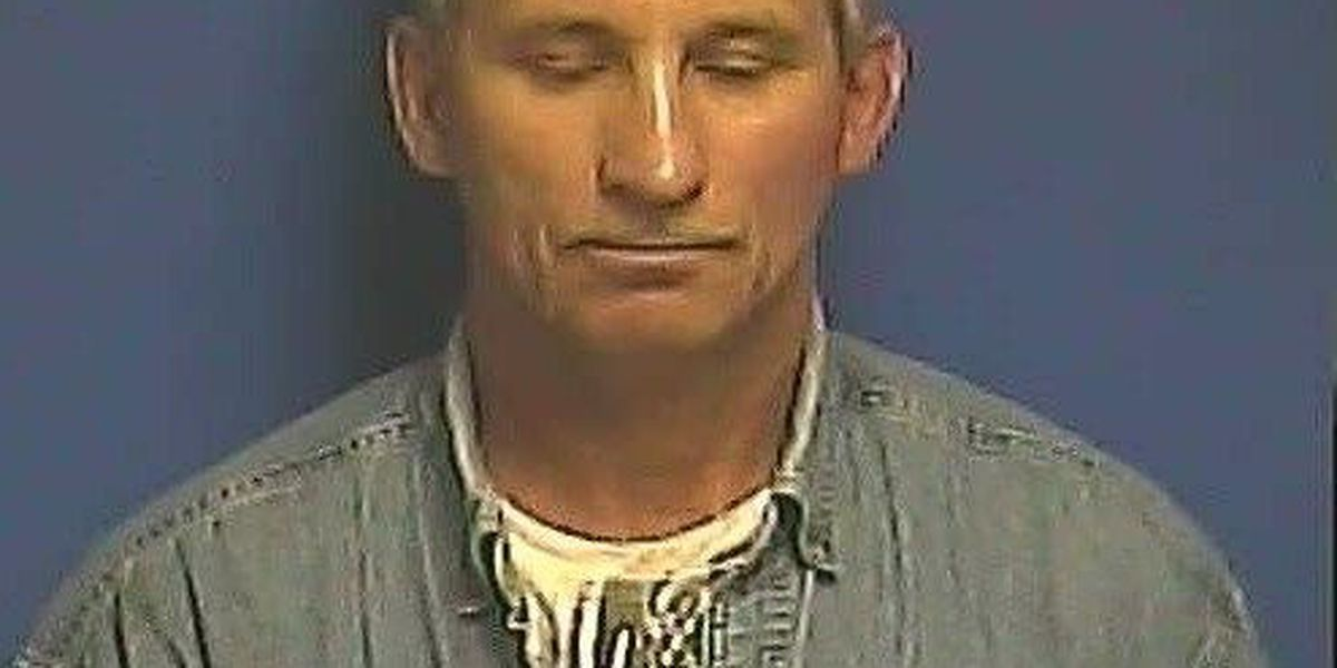 Paducah man arrested, facing charges for probation violation and drugs