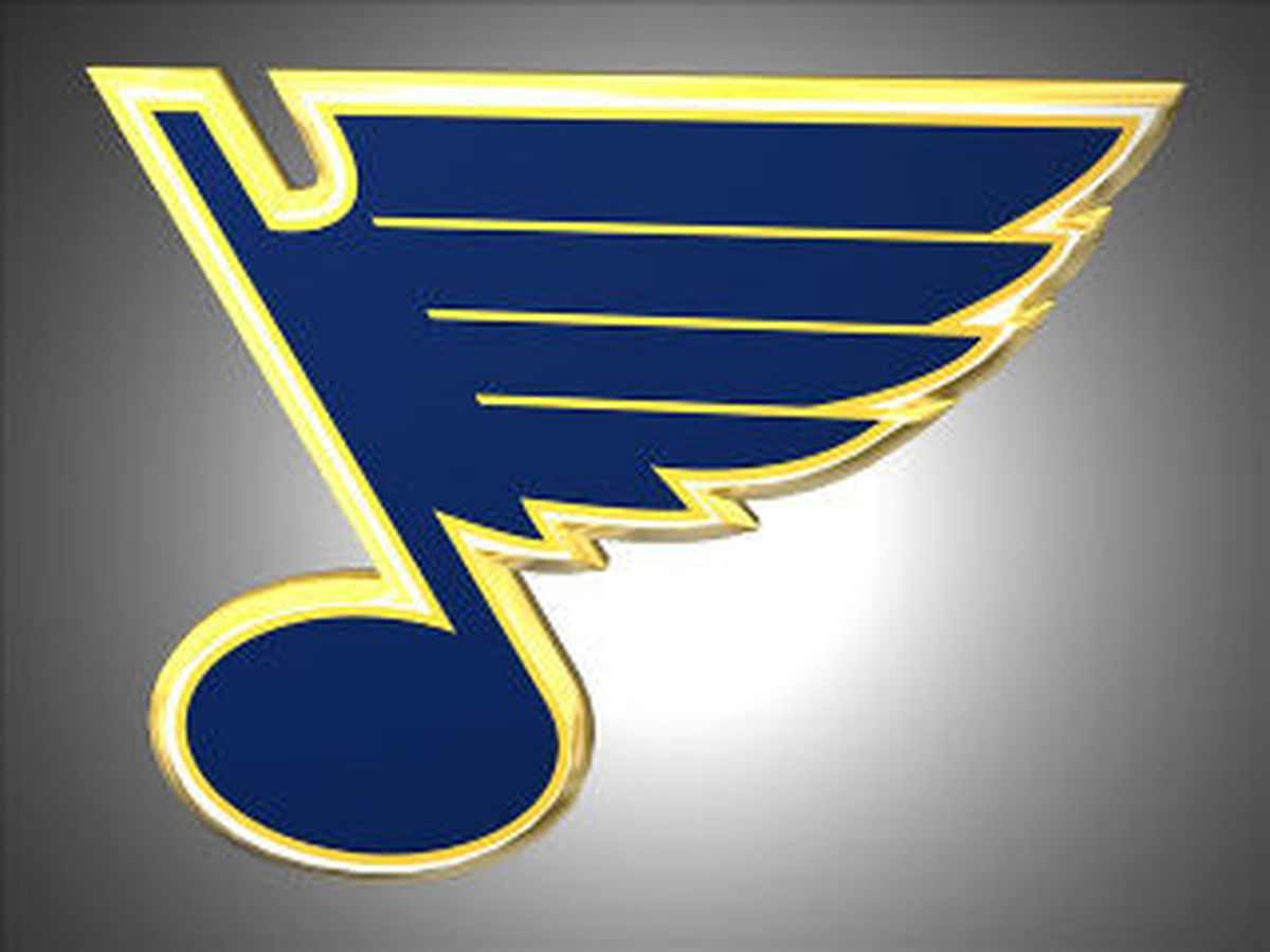 Blues overtime win set franchise record