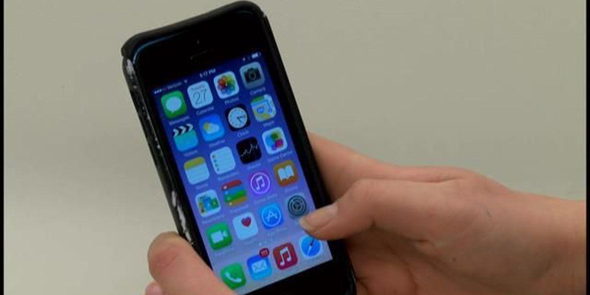 Missouri governor under review over secretive messaging app