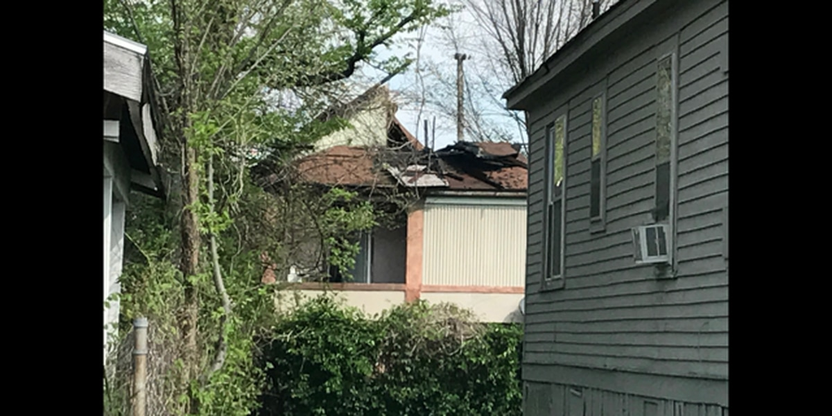 Cairo, IL home catches fire twice; deemed suspicious