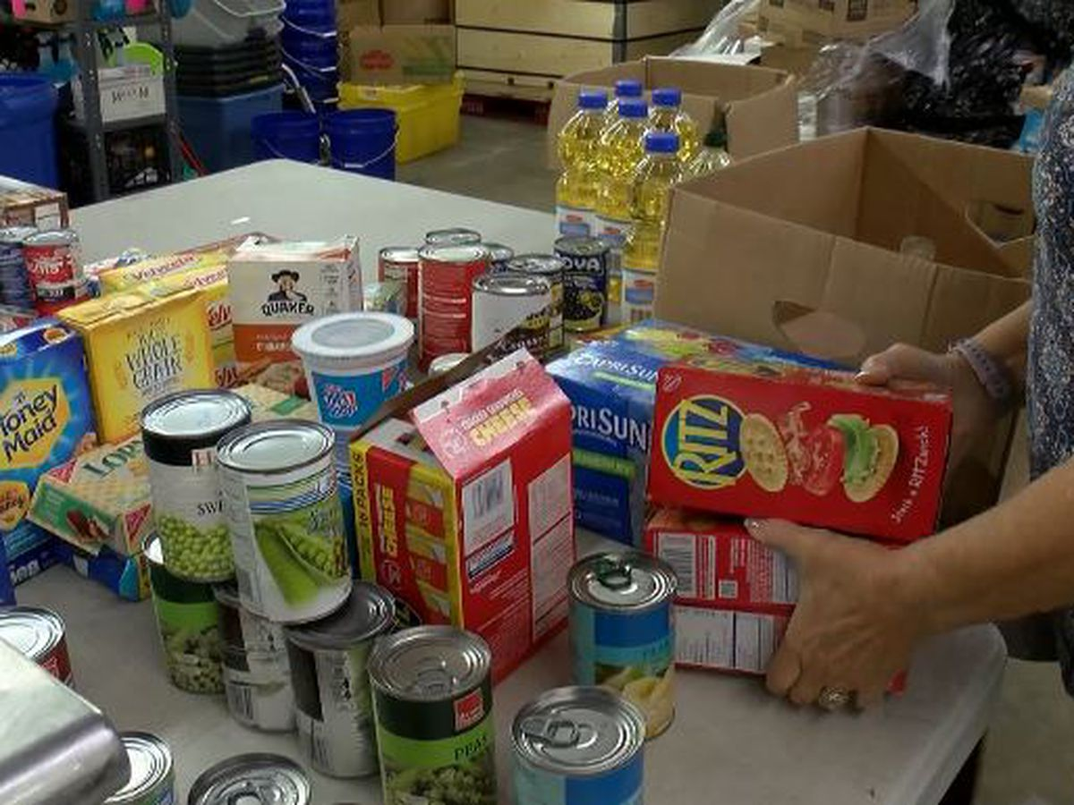 SEMO Food Bank earns Better Business Bureau accreditation