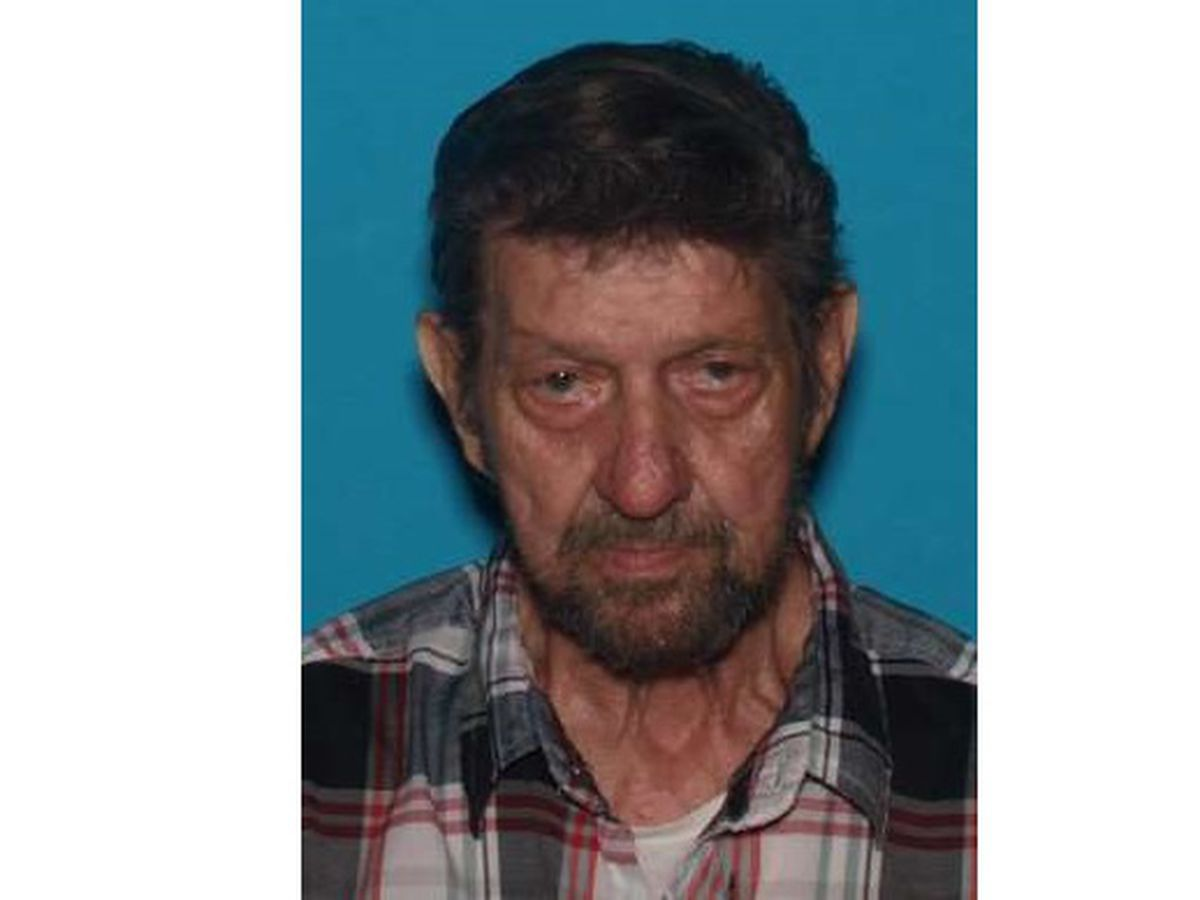 Fenton, Mo. man missing, believed to be in danger