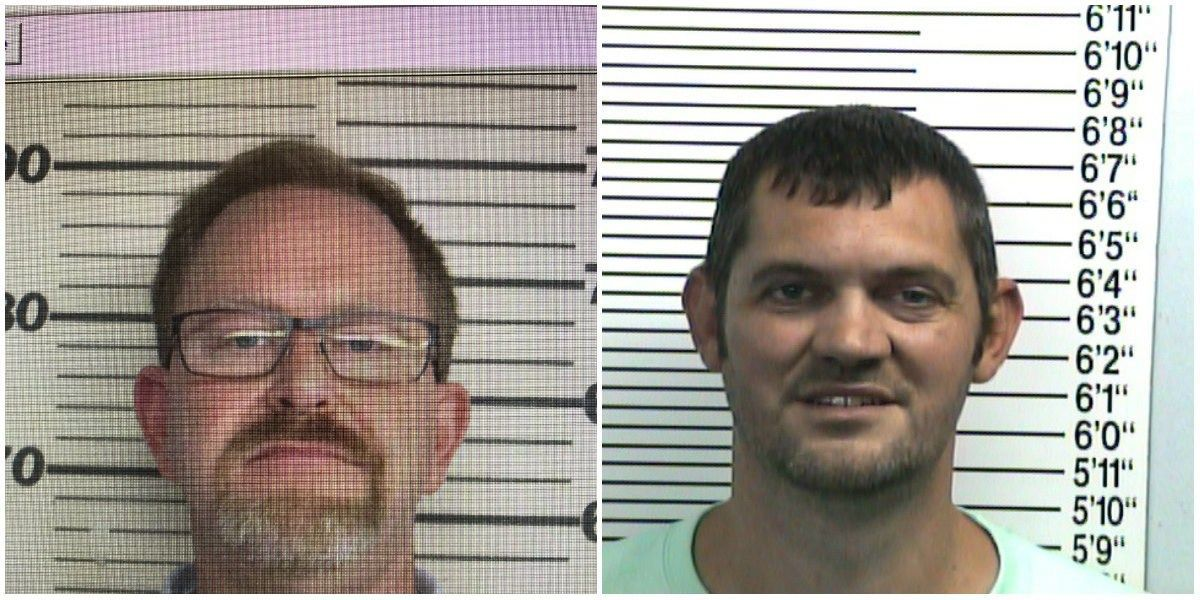 2 former juvenile officers from southeast MO charged