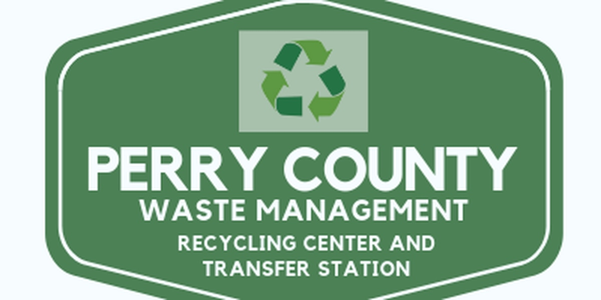 Perry Co., Mo. Recycling Center sends a reminder to patrons