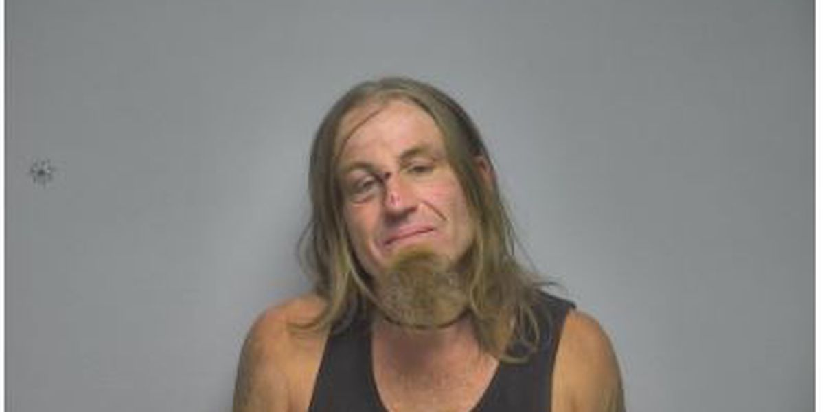 Paducah man arrested for two hit-&-run accidents back-to-back