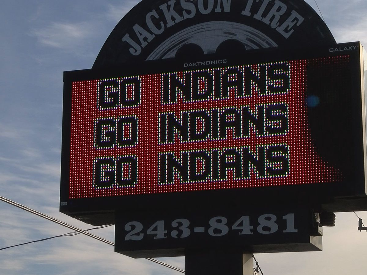 Socially distance send-off for Jackson High School Football team planned for Dec. 4