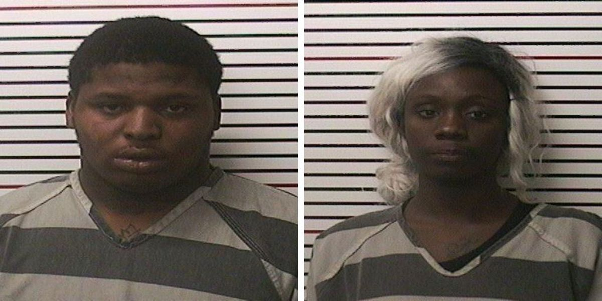 2 arrested in connection to Carbondale shots fired investigation