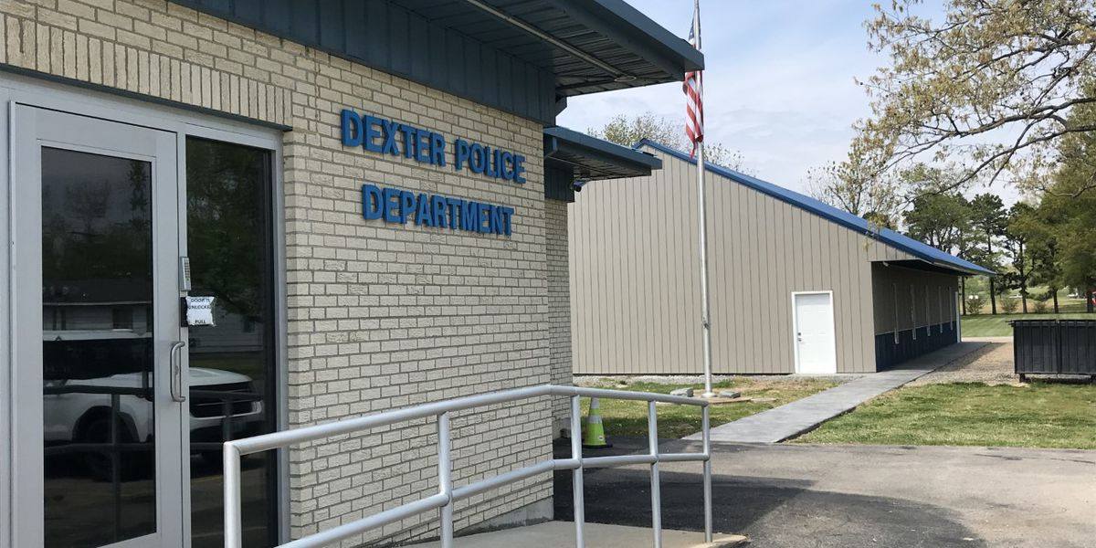 Dexter Police Dept. builds new evidence room