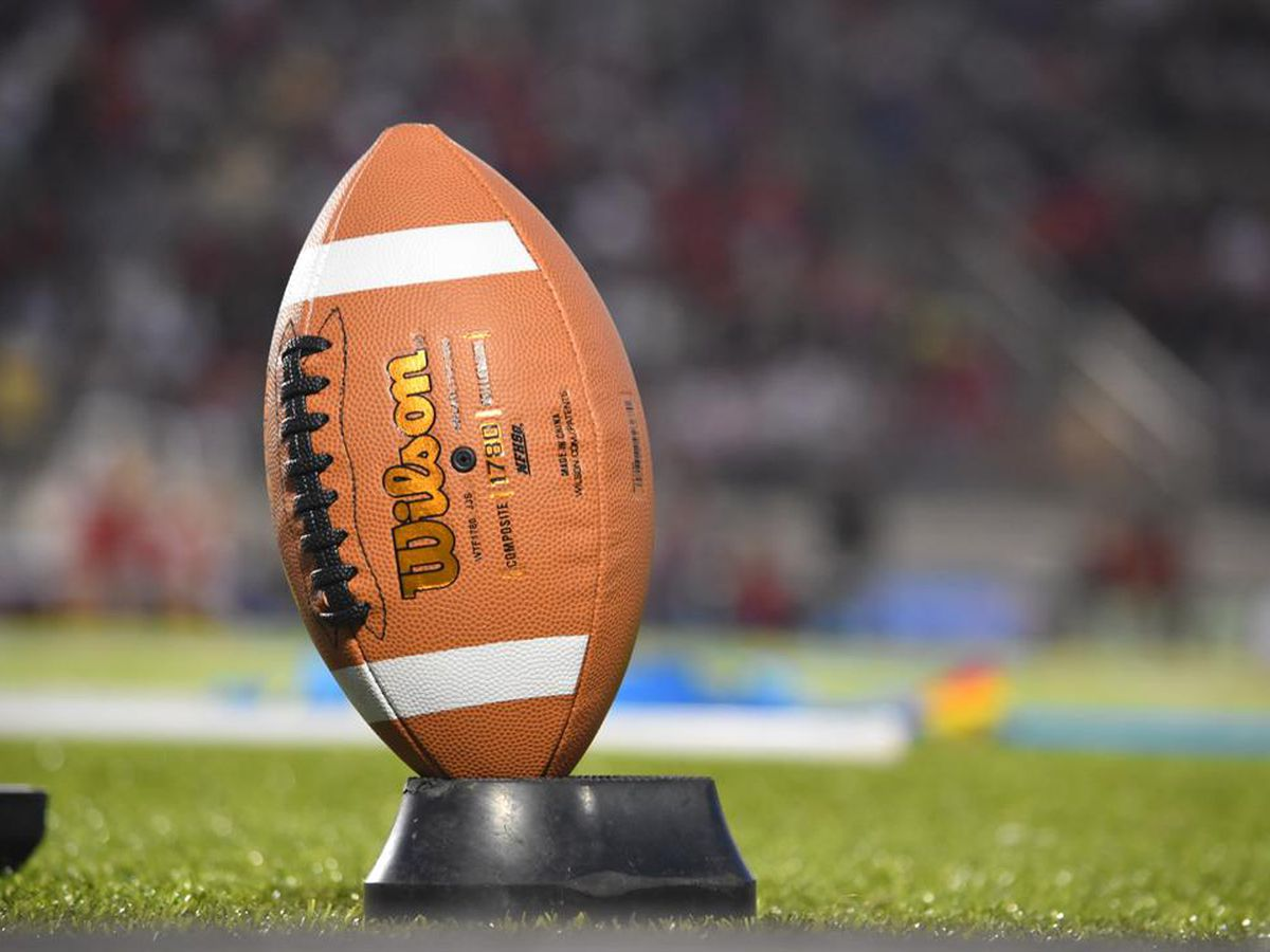 Heartland Football Friday playoff games for Nov. 22-23