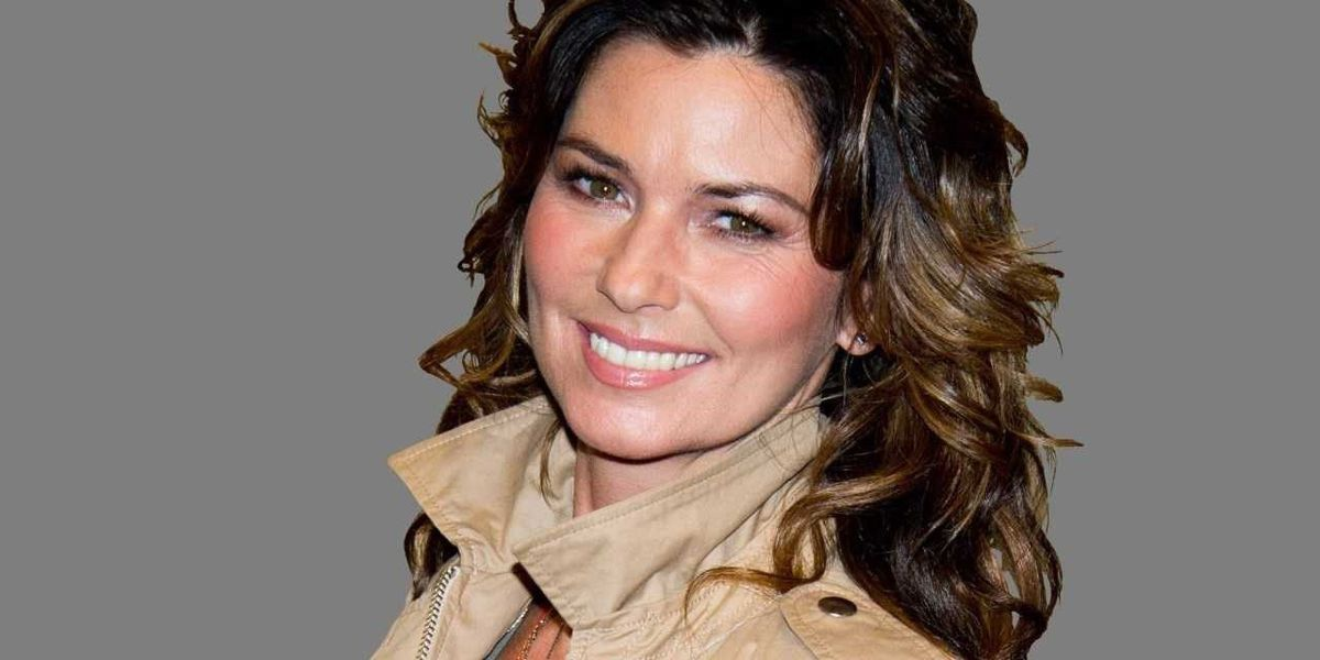 Shania Twain to take the stage in St. Louis next year