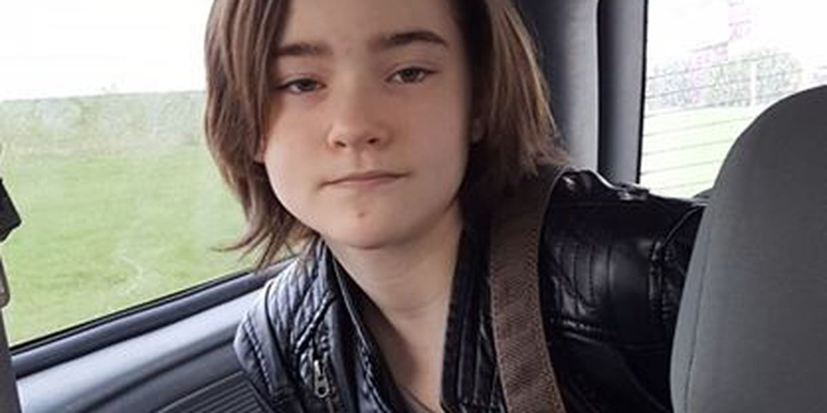 Authorities find runaway KY juvenile