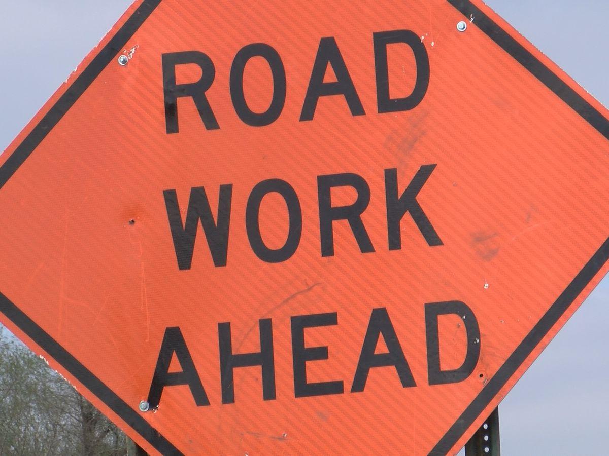 Rolling roadblocks begin on I-24 eastbound