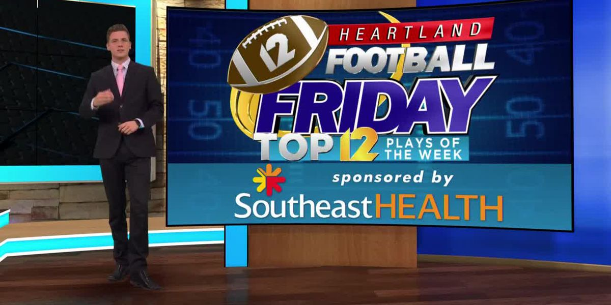 Heartland Sports 10pm on 10/22