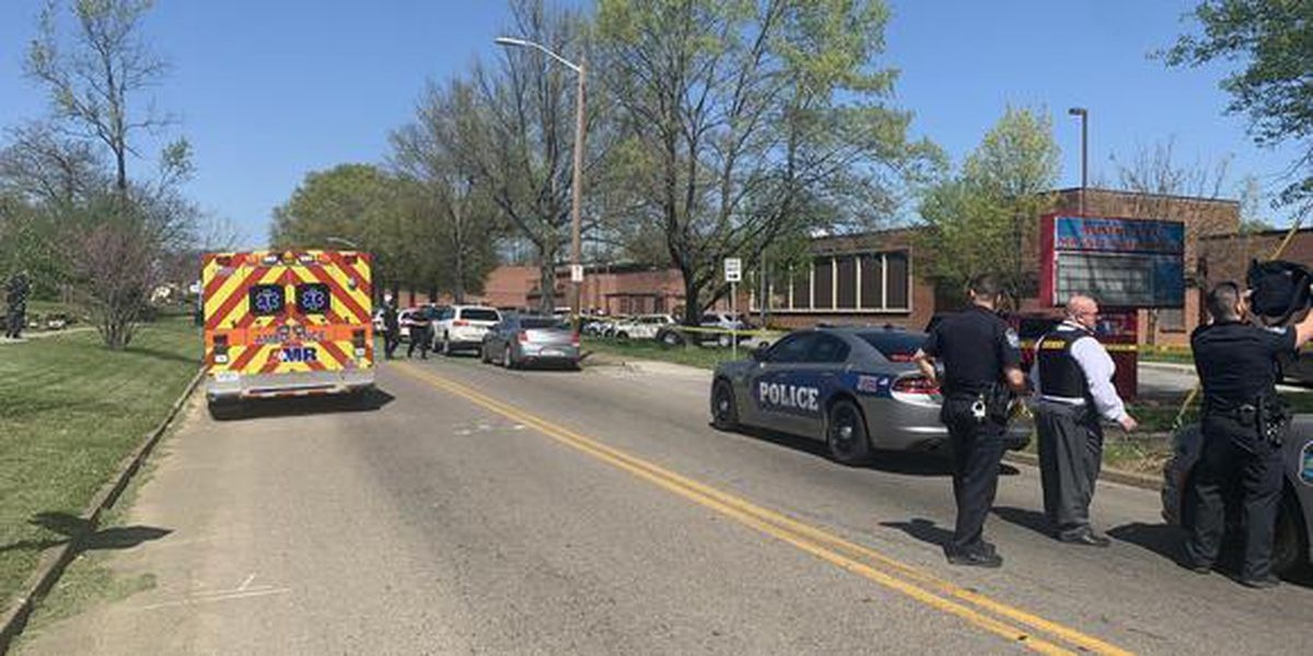 KPD officer was not shot by student, TBI reveals