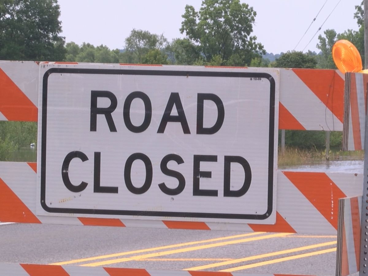 Drivers inconvenienced by Route 3 detour