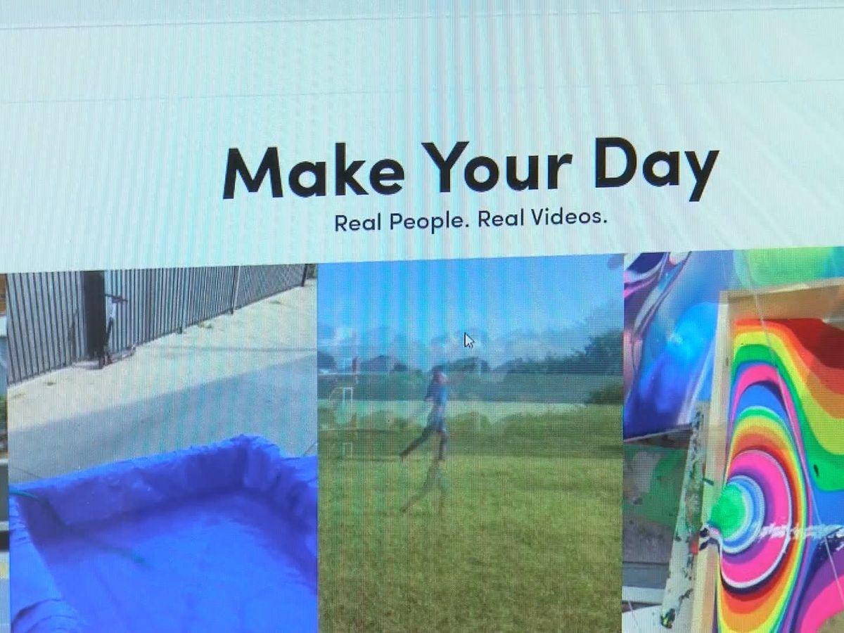 Rend Lake College starts TikTok challenge