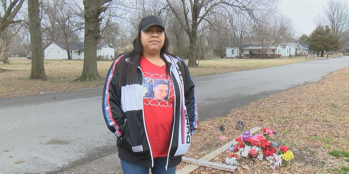 New violence prevention effort in Sikeston, Mo.