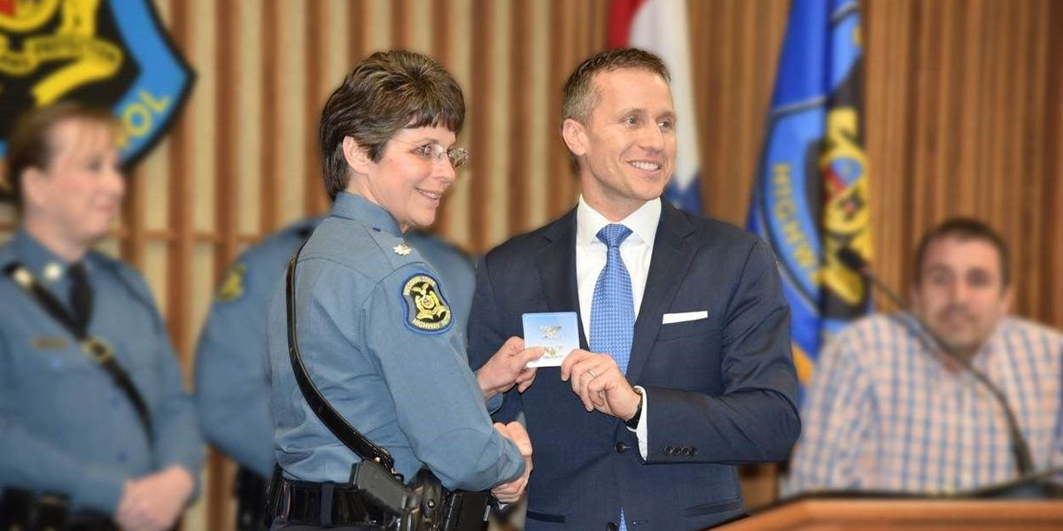 MO Gov. appoints first woman as Superintendent of the MSHP
