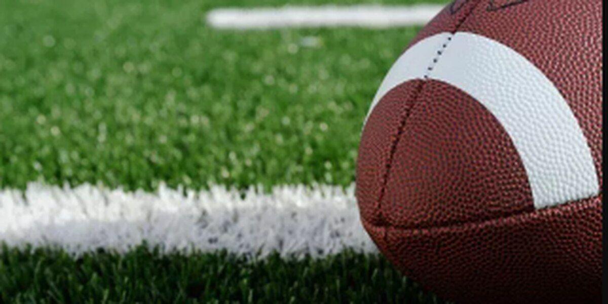 Heartland Football Friday Week 6