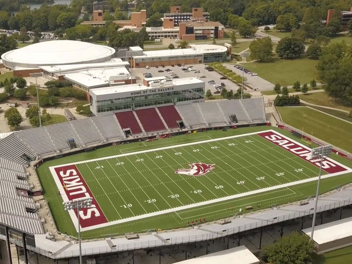 SIU football game canceled after Western Illinois opts out