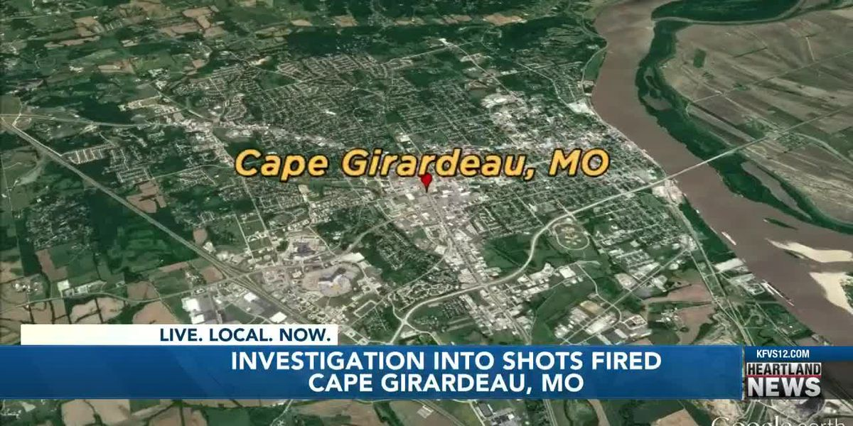 Police investigating 2 reports of shots fired in Cape Girardeau