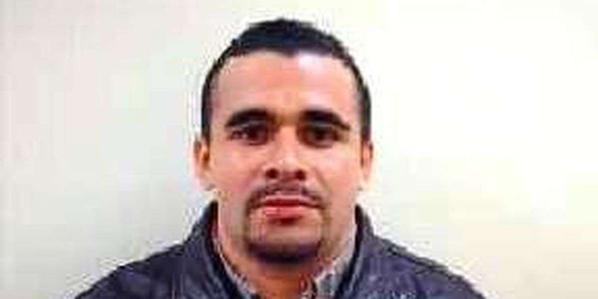 KY authorities looking for non-compliant sex offender