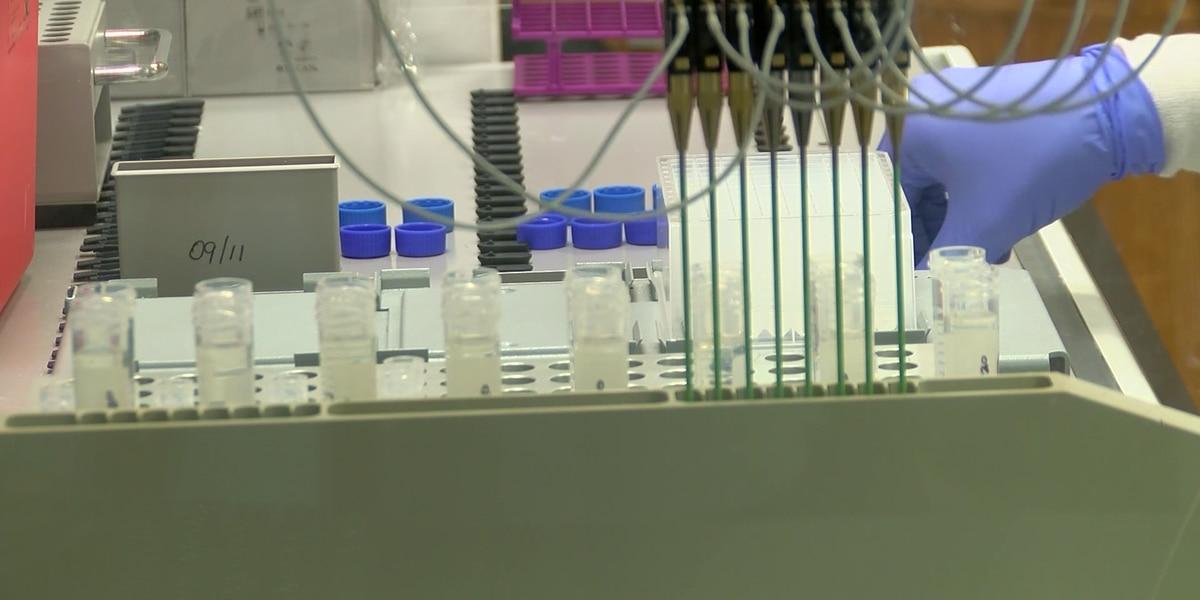 Regulators suspend Missouri nursing home COVID-19 test lab
