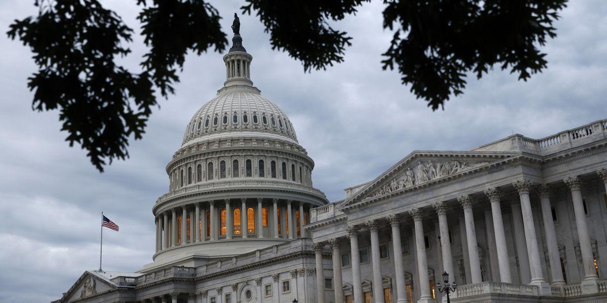 US budget deficit totals $743.6 billion over past 6 months
