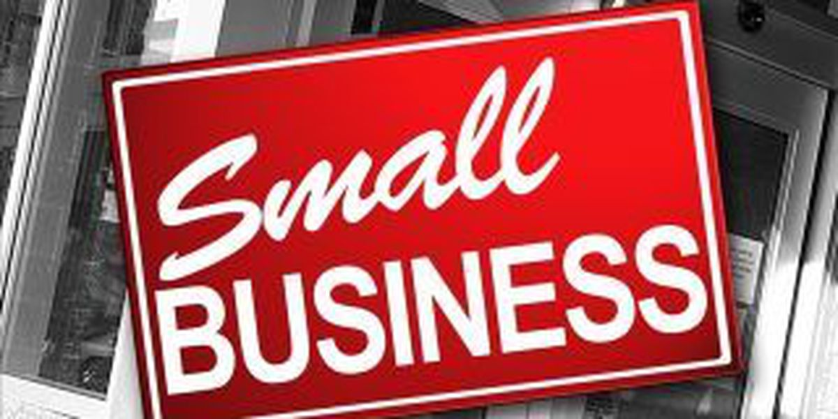 Small businesses offer shopping incentives