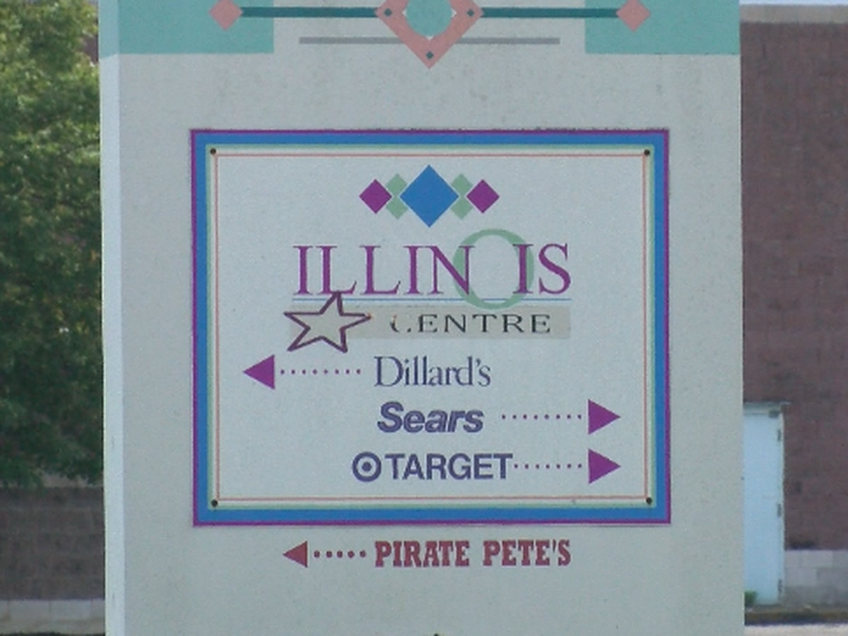 Illinois Centre Mall in Marion, Ill. under new ownership