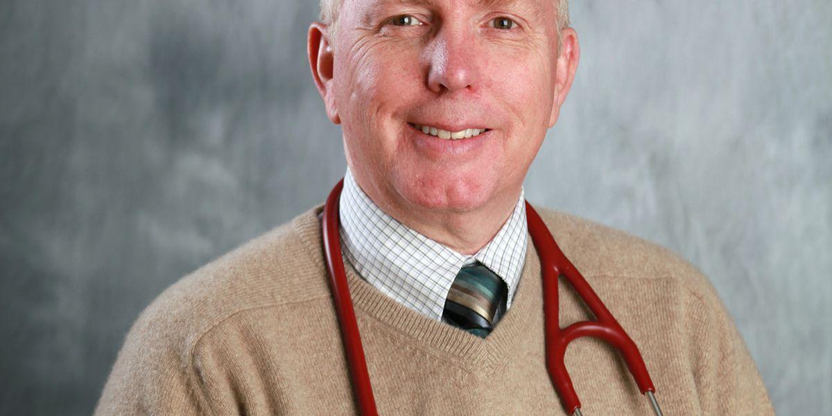 Heartland doctor to receive Physician of Excellence Award
