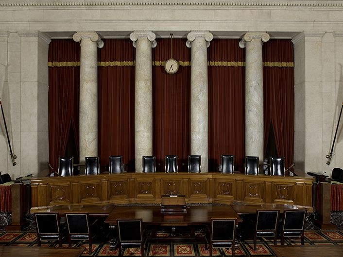 Justices to hear case over census asking about citizenship