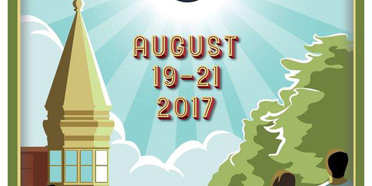 City leaders announce 'Shadow Fest' lineup ahead of eclipse in Carbondale