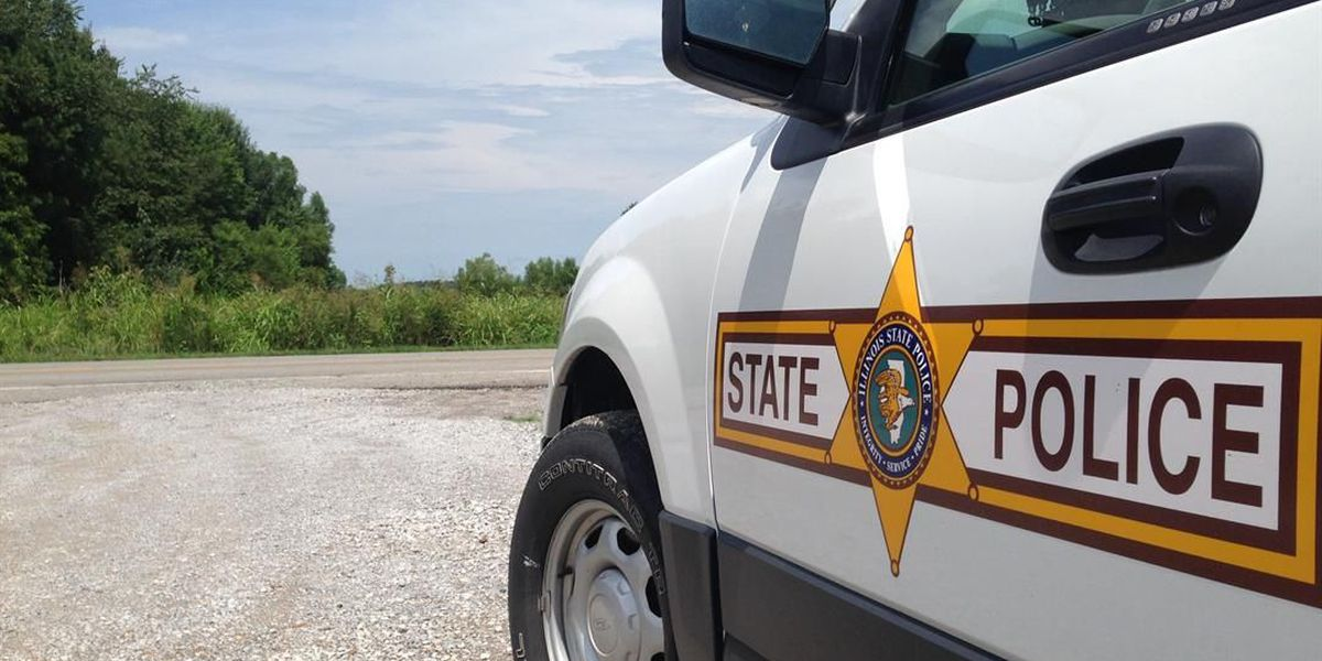 FL driver loses consciousness, crashes on I-57 in Franklin Co. IL