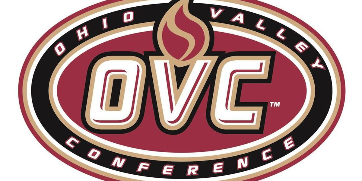 Ohio Valley Conference women's basketball scoreboard