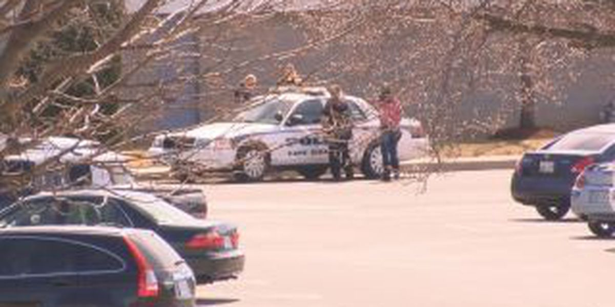 3 accused of having guns inside West Park Mall