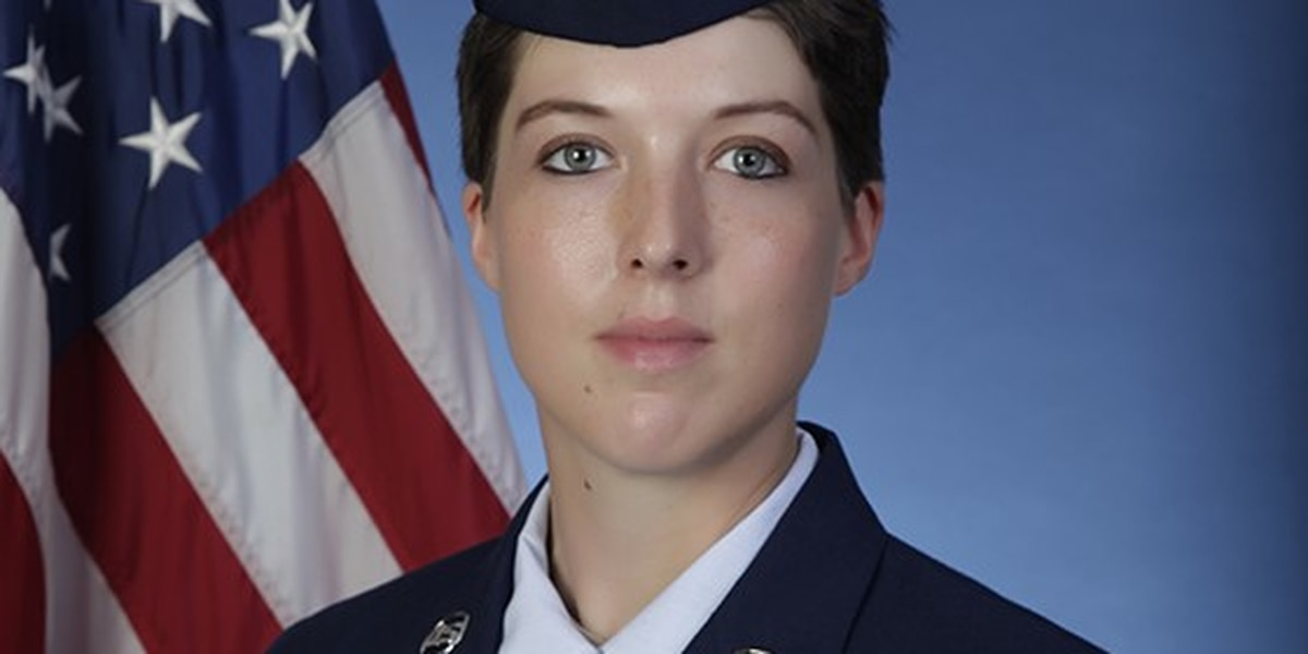 Benton, MO resident completes Air Force basic training