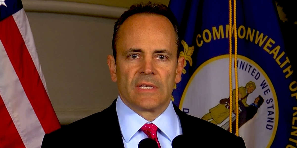 Gov. Bevin signs executive order prohibiting pension spiking