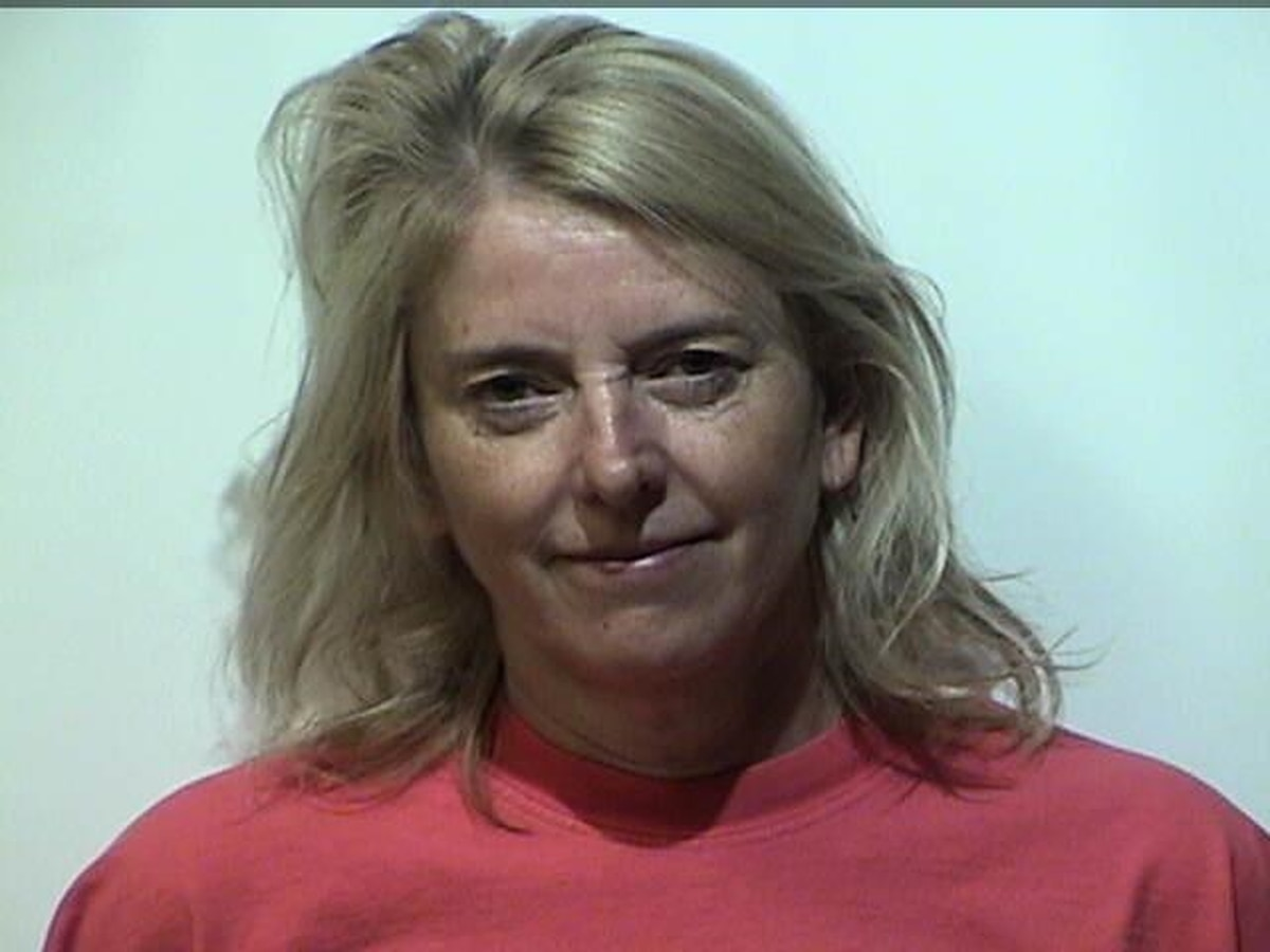 KSP arrest Mo. woman after multi-county pursuit