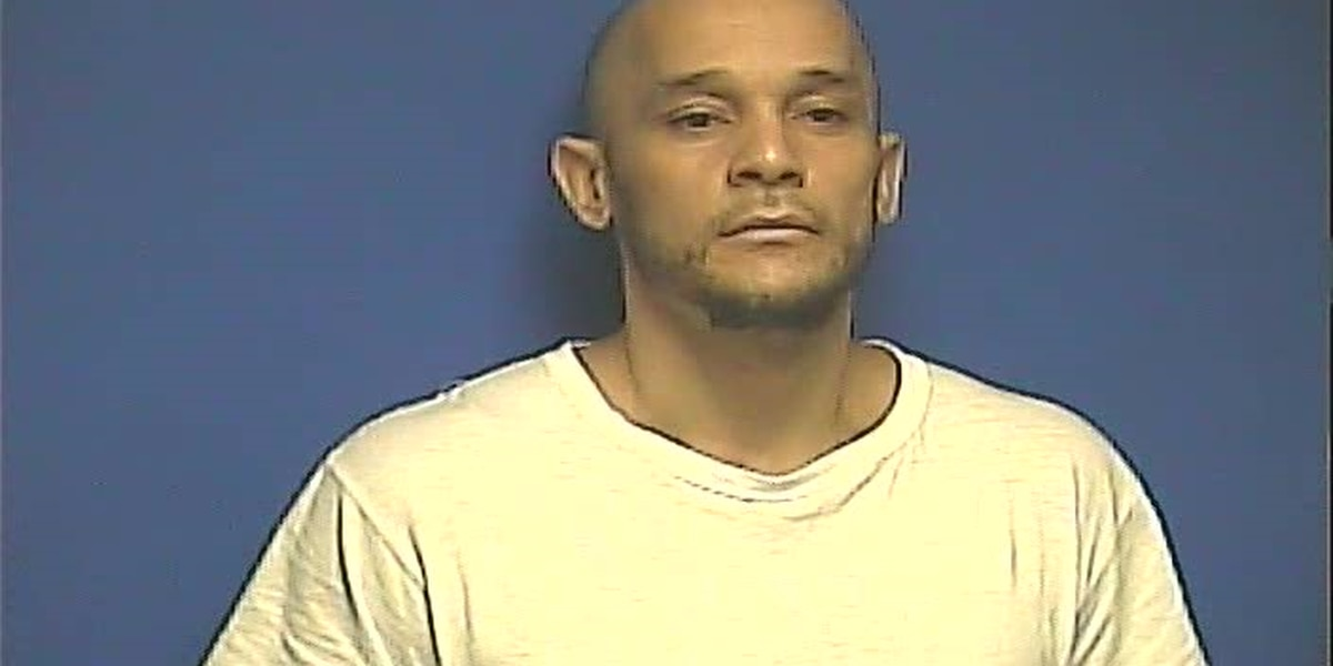 Multiple tips lead to arrest of man for illegal possession of handgun in McCracken Co., KY