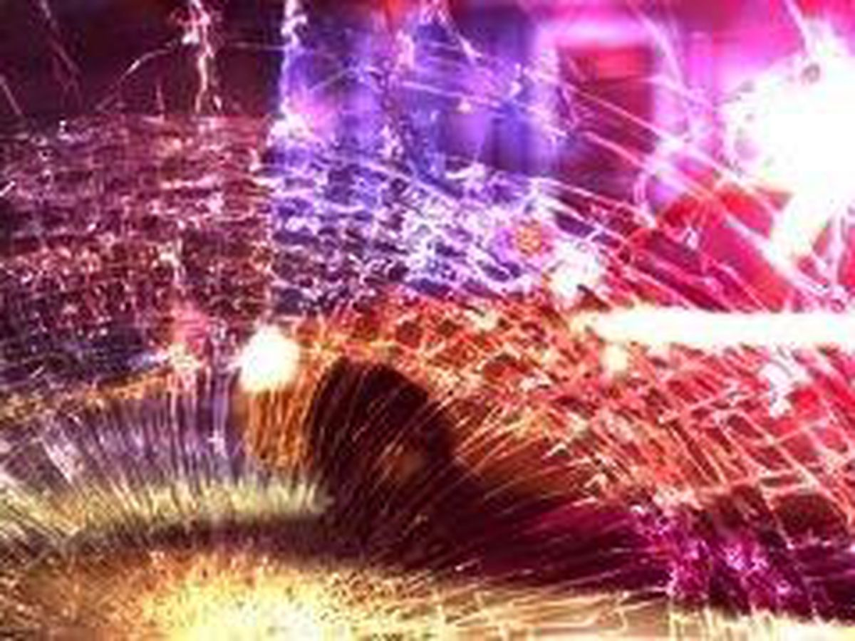 3 injured in 3-vehicle crash in Paducah, Ky.