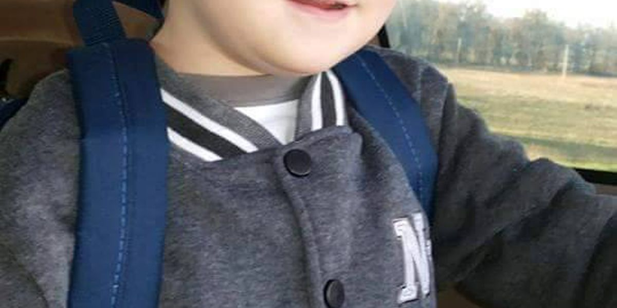 Missing 5 year old found in southern Illinois