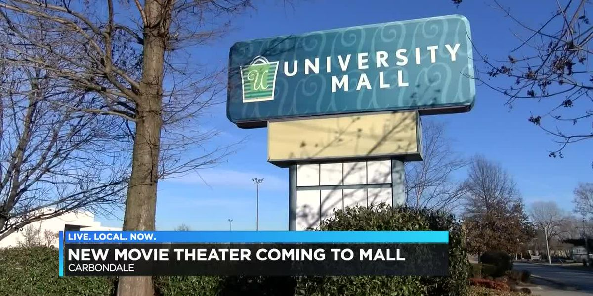 VIP Cinemas to open at University Mall