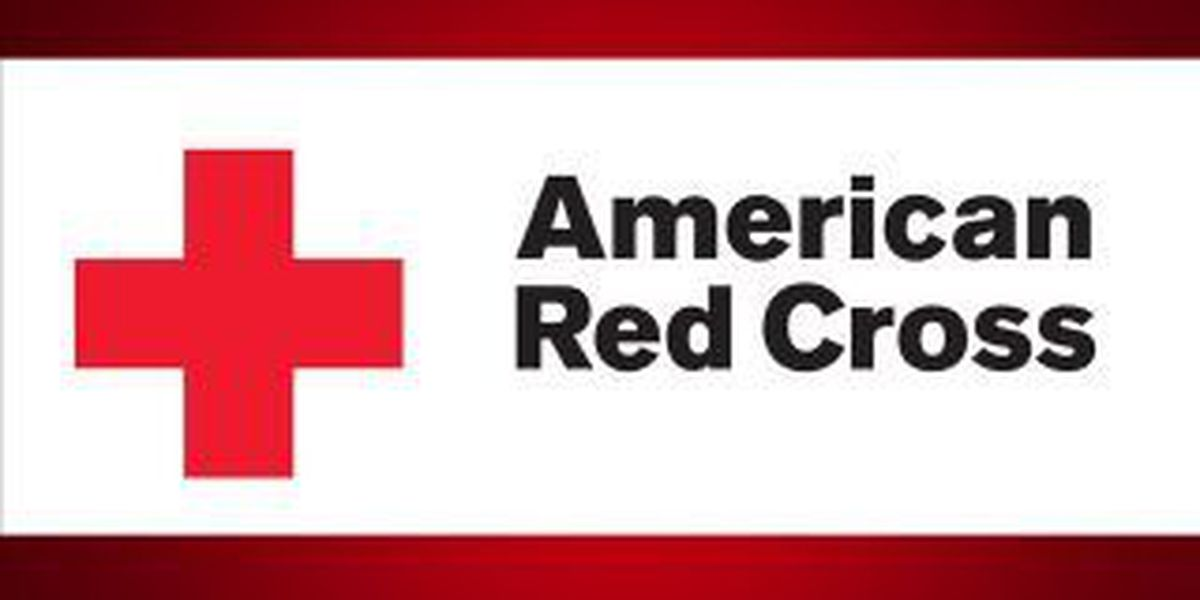 Blood donors needed for World Red Cross Day