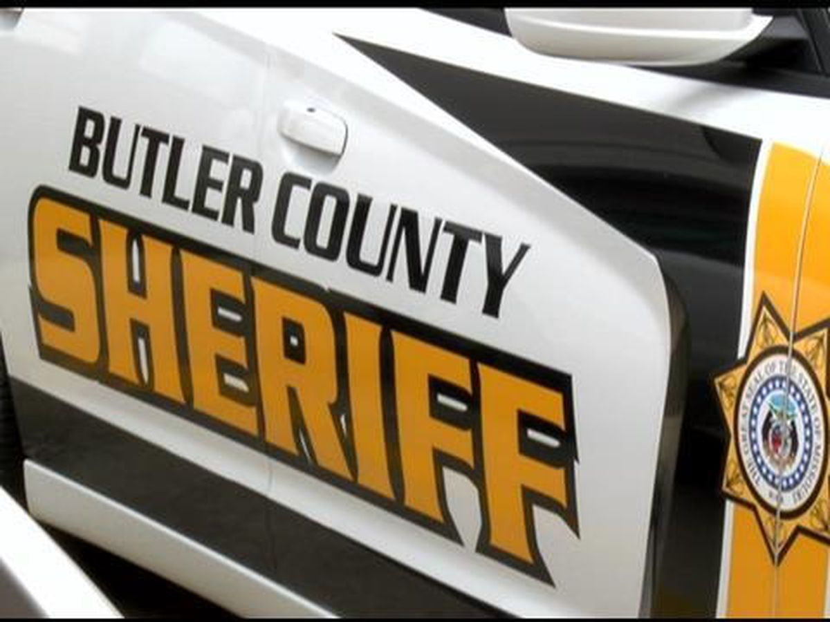 Butler Co., MO Sheriff's Office investigate deadly shooting