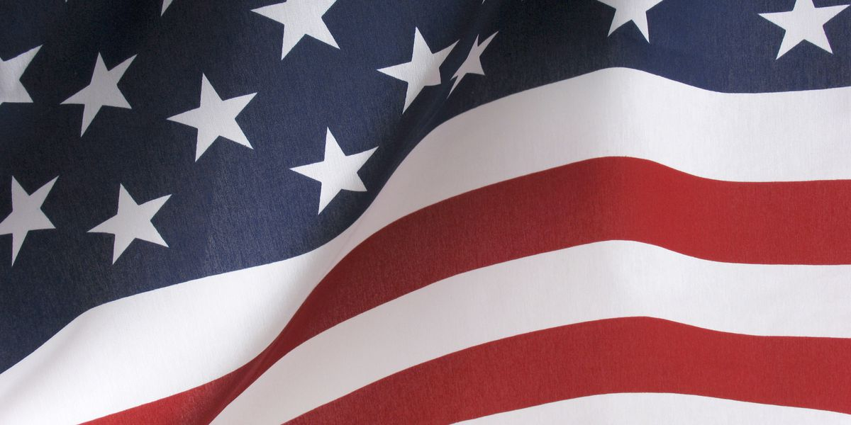 Flags to be lowered to half-staff in remembrance of 9/11