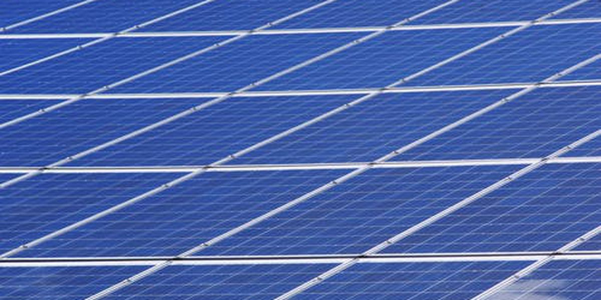 JALC to host solar power event for businesses