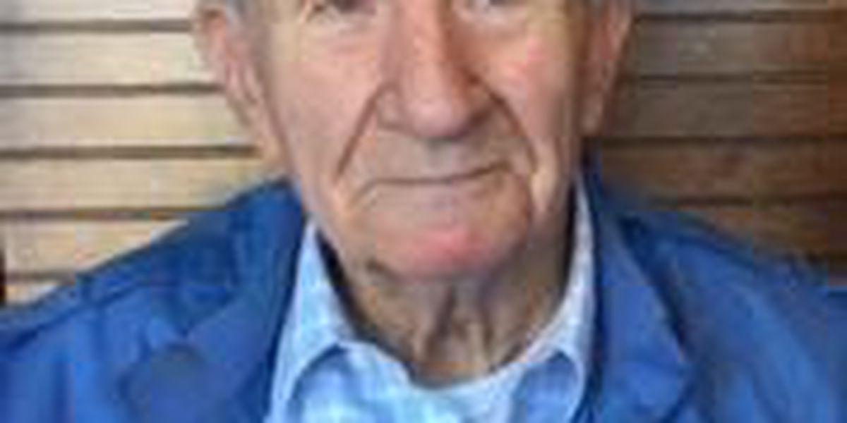 Golden Alert canceled for missing Marshall County, KY elderly man