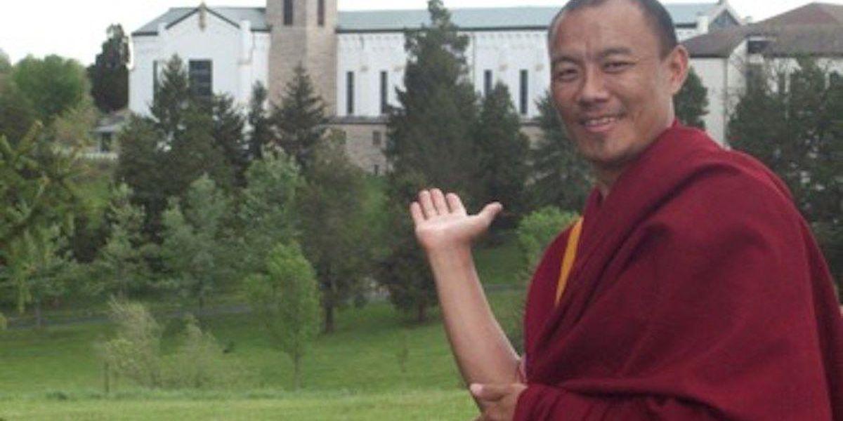 Tibetan Monk to Speak at WKCTC